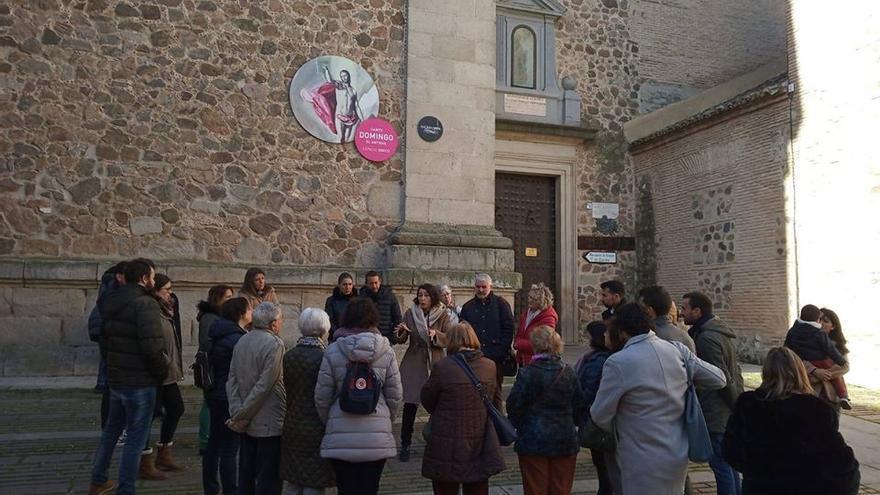 Foto: Asociación de Guías de Turismo 'El Greco y Toledo'