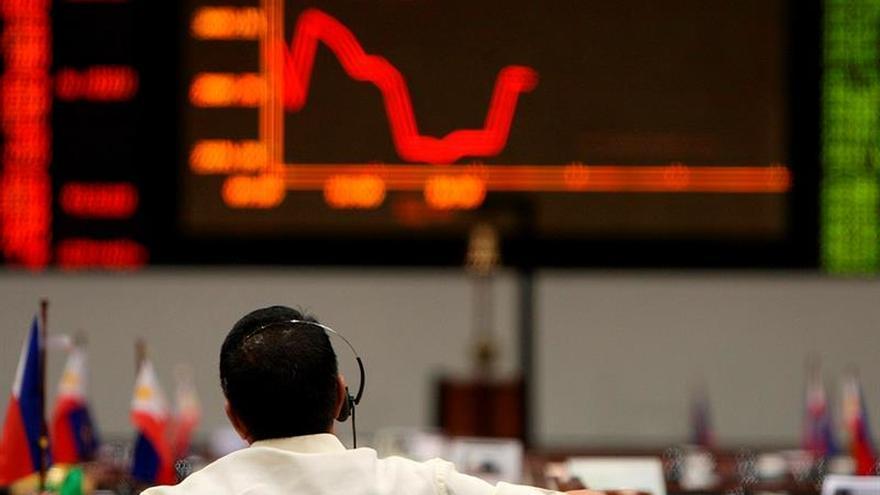 La mayoría de bolsas del Sudeste Asiático abre con pérdidas
