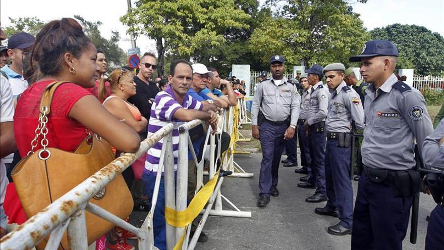 La exigencia de visado a los cubanos entra en vigor en Ecuador