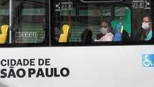 Déficit público de Brasil sube al 12,60 % del PIB hasta mayo por la pandemia