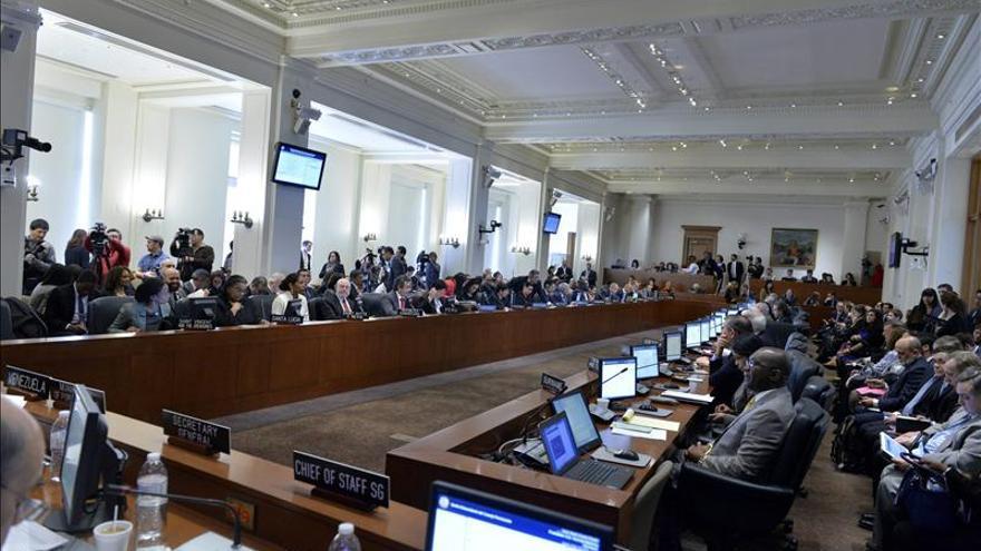 EE.UU. dice que un diálogo con Venezuela no resolverá los problemas en ese país