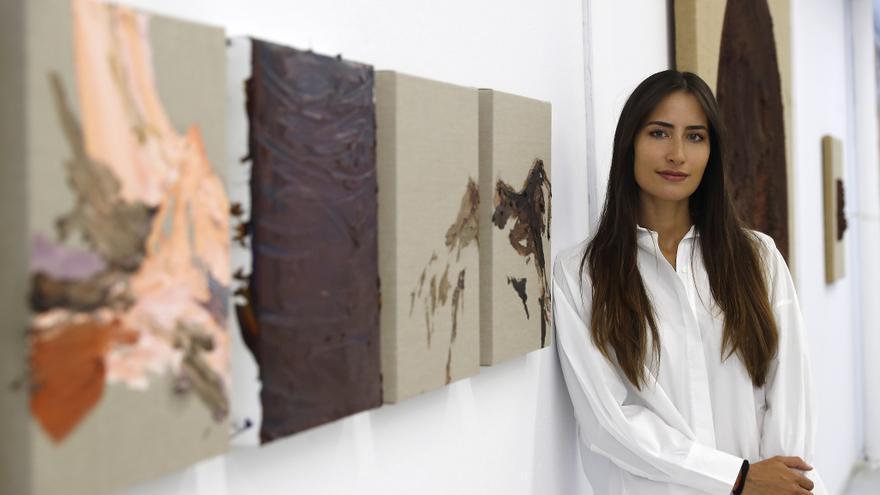 Rachel Valdés, una artista polifacética que regresa a ARCO