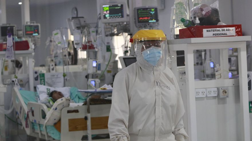 Bolivia registra 411 nuevos contagios y 18 fallecidos por coronavirus