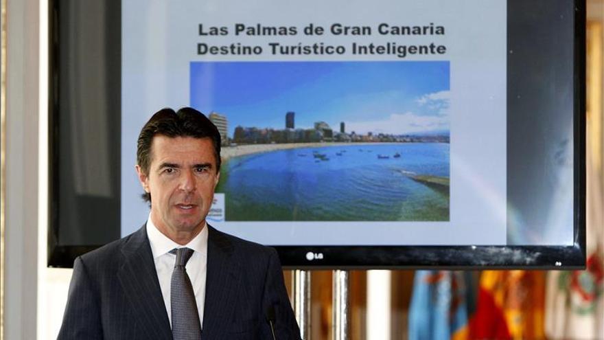 Soria afirma que la consulta de las prospecciones es ilegal y no se celebrará