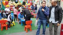 Silencio del anterior responsable de Sociedad de Desarrollo sobre el reparto a dedo de 140.000 euros a su actual empresa