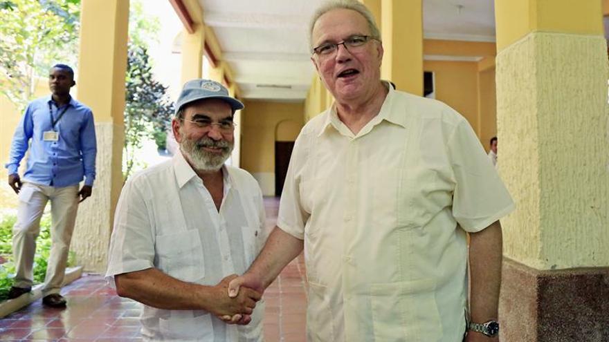 La UE reitera su compromiso para alcanzar una paz estable y duradera en Colombia