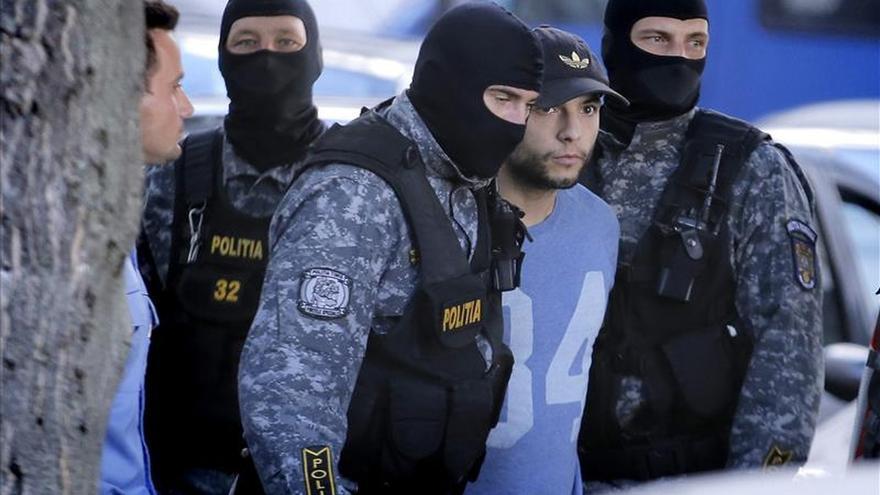 Rumanía comunica a España que puede extraditar a Morate cuando lo desee
