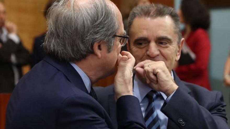 """Gabilondo acusa a Garrido de continuar """"la política censurable"""" de Cifuentes"""