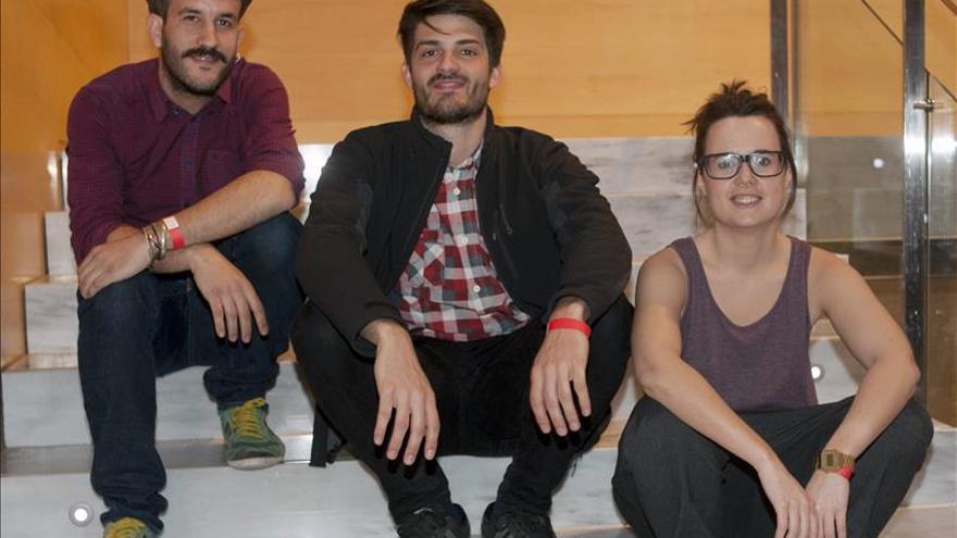 Els Catarres presentará un nuevo disco el día de Sant Jordi de 2015