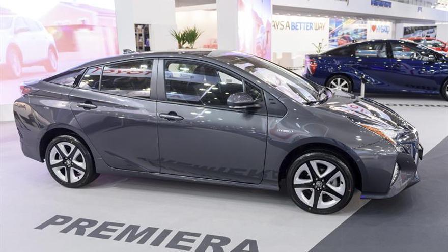 Toyota y Lexus recuerdan que sus híbridos sí pueden circular por Madrid