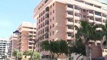 Los bancos adeudan 86 millones de euros a las comunidades de vecinos en Andalucía