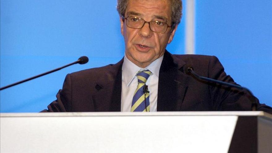 Telefónica gana 902 millones de euros en el trimestre, el 20,6 por ciento más