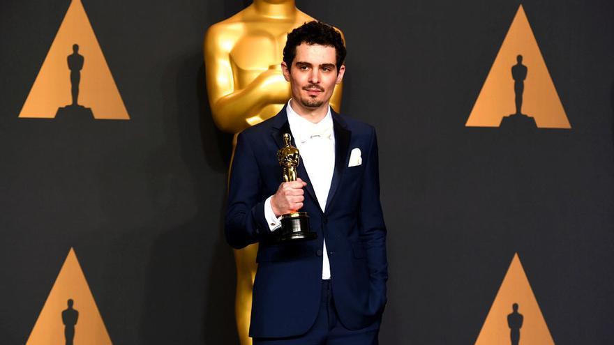 Damien Chazelle, el director más joven de la historia en ganar el Oscar