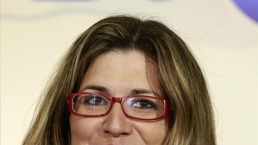 """López destaca la """"rebeldía"""" de IU ante la injusticia, que es previa a la crisis"""