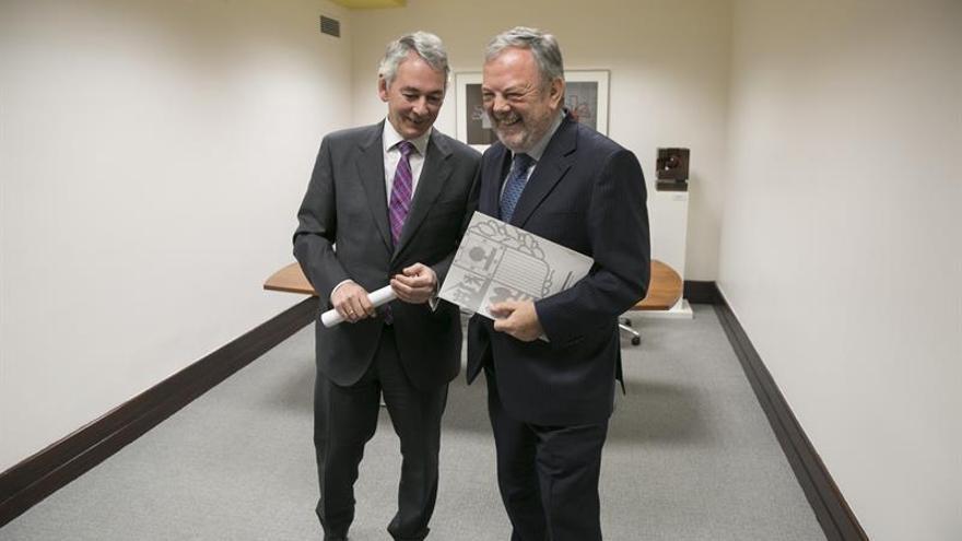 El Gobierno Vasco se garantiza sus presupuestos con la abstención del PP