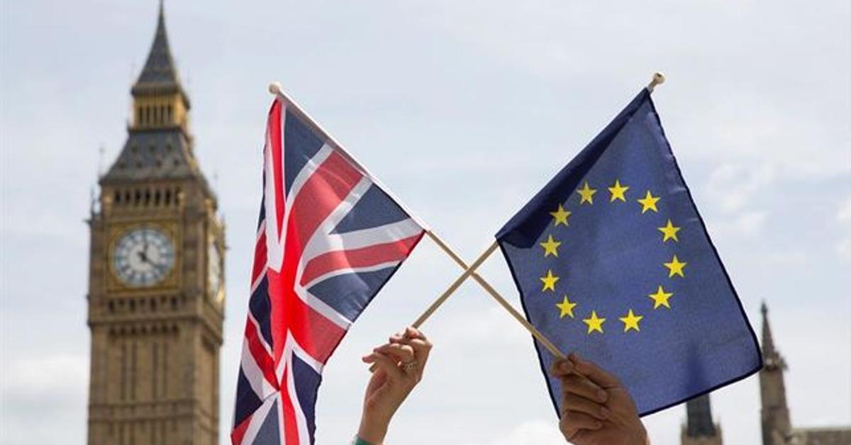 ¿Brexit es Brexit, pero qué es Brexit después del 8 de junio?