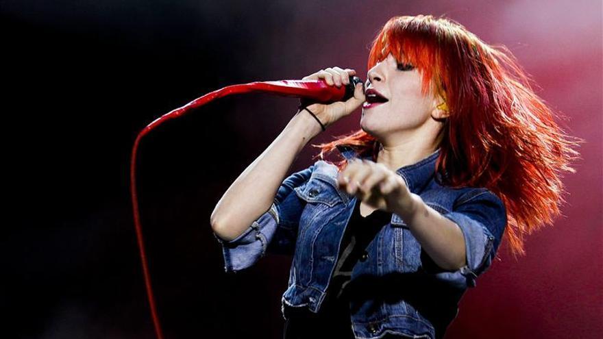 """Paramore anticipa con """"Now"""" su cuarto disco de estudio"""