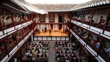 Festival de Teatro de Almagro