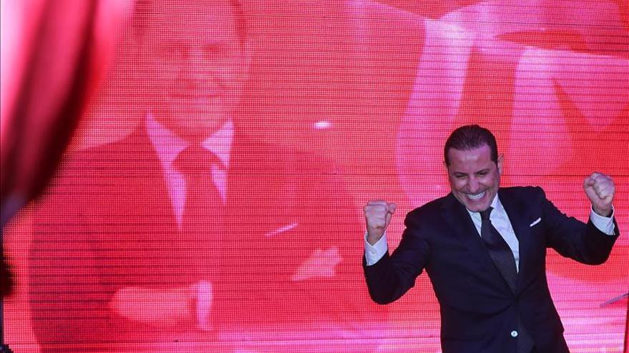 Las presidenciales tunecinas, en la recta final con dos candidatos destacados
