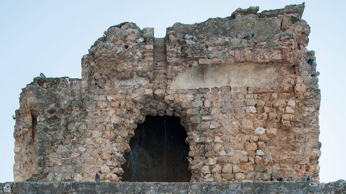 Torre de Hornachuelos.