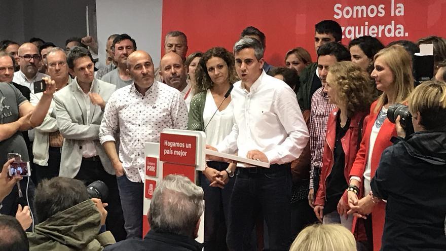 Pablo Zuloaga vence las primarias y se convierte en el primer candidato a la Presidencia de Cantabria
