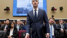 Filtrados siete mil documentos internos de Facebook que revelan más de lo que Zuckerberg puede tolerar