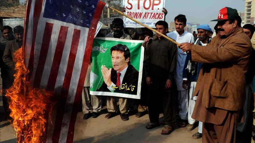 Desvelada, otra vez, la identidad del jefe de la CIA en Pakistán en una denuncia