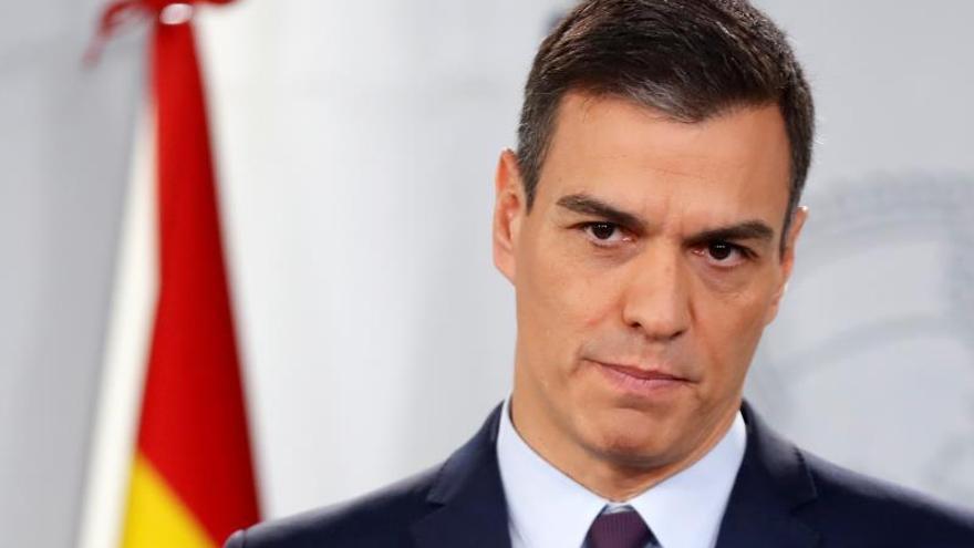 Sánchez llamará a Iglesias, a Casado y a Rivera para conocer sus posiciones finales