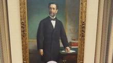 Pedro Agramunt.