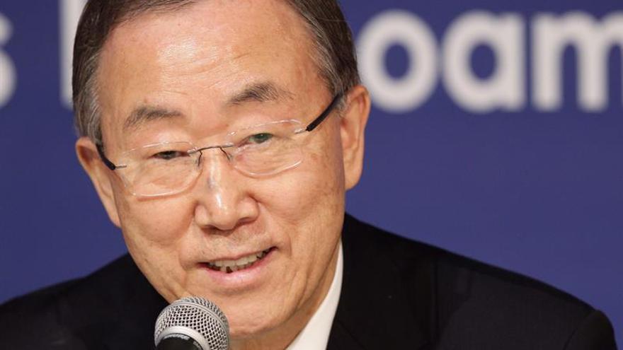 """La ONU confía en que el acuerdo de paz en Colombia """"inspire"""" en otras regiones"""
