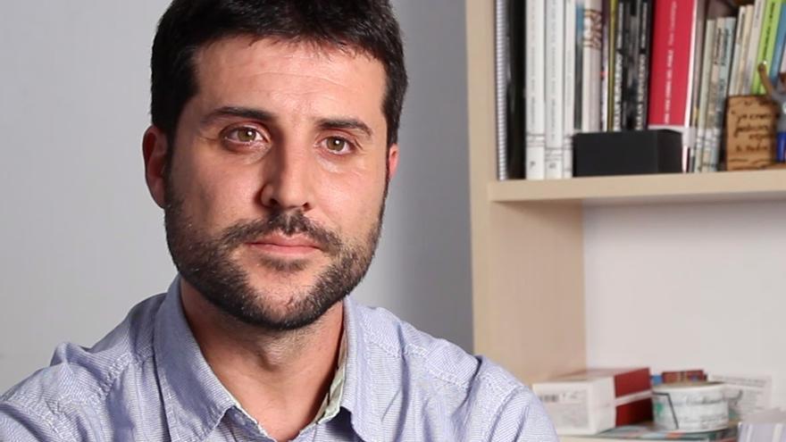 Jordi Calvo