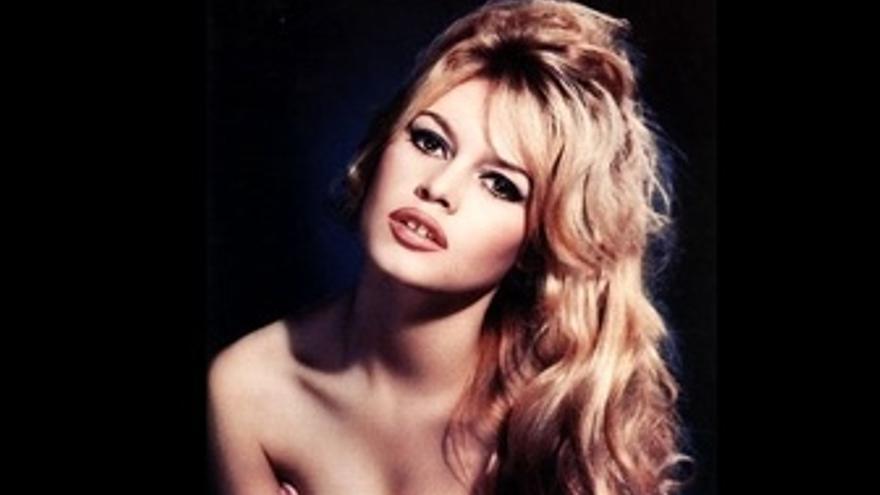 La Actriz Brigitte Bardot En Una Foto De Archivo