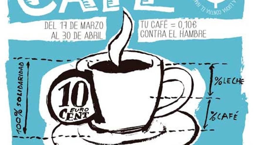 Operación Café de Acción contra el Hambre