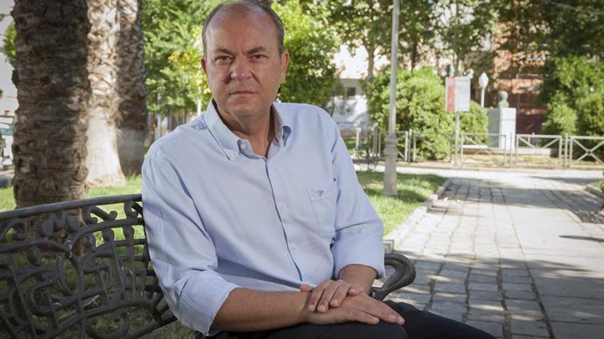 """Monago (PP): """"Pablo Iglesias está disfrutando"""" de la crisis del PSOE"""""""