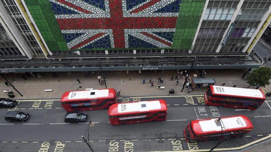 Cierran los colegios electorales del Reino Unido en el referéndum sobre la UE