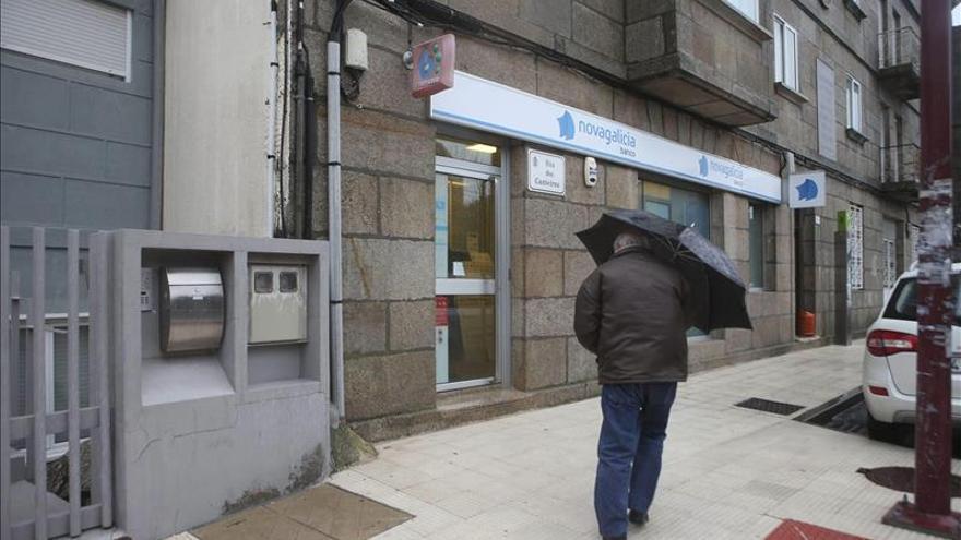 """NCG Banco defiende su actuación """"diligente"""" con los inversores gallegos"""