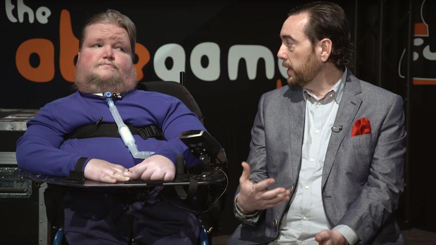 Steven Spohn y Mark Barlet son los fundadores de Ablegamers