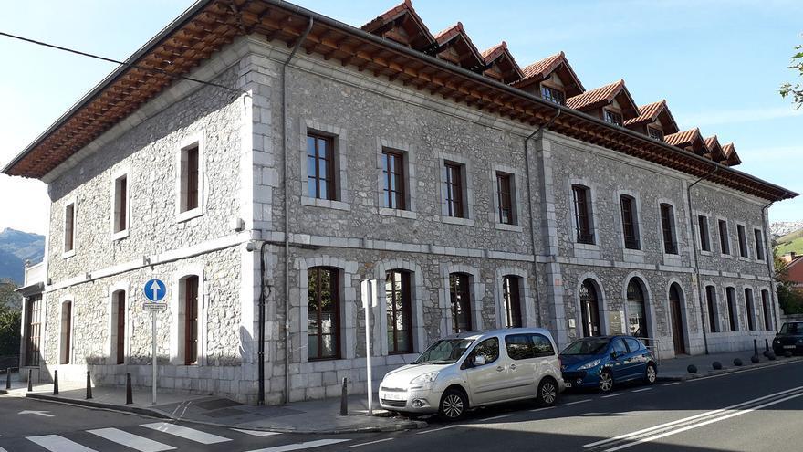 Fundación Orense, sede del GAL Asón-Agüera-Trasmiera.