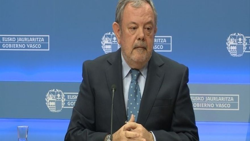 """Azpiazu: """"La aprobación de los Presupuestos vascos es la antesala de importantes hitos en materia fiscal y financiera"""""""