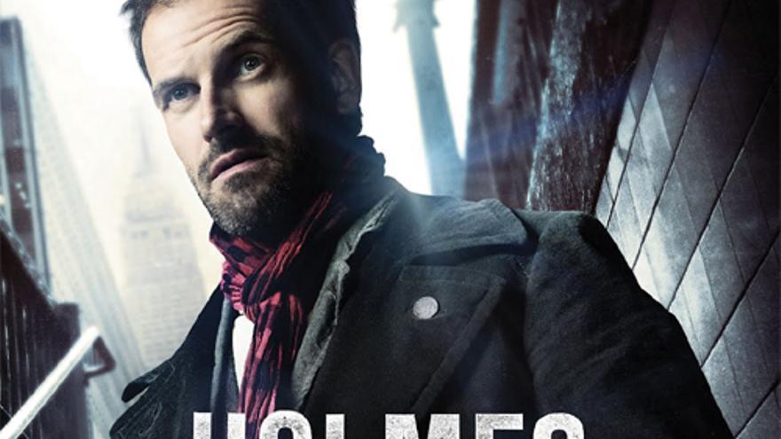 Jonny Lee Miller, el Sherlock americano, nos resuelve el enigma de 'Elementary' en Cuatro