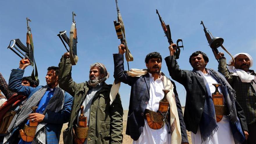 Las partes en conflicto del Yemen acuerdan liberar prisioneros antes de ramadán