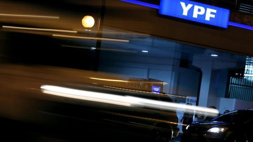 Arranca en Nueva York juicio contra petrolera argentina YPF