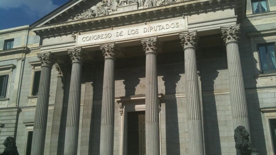 El Congreso invertirá 337.000 euros en restaurar y amueblar dependencias del Palacio de la Carrera de San Jerónimo