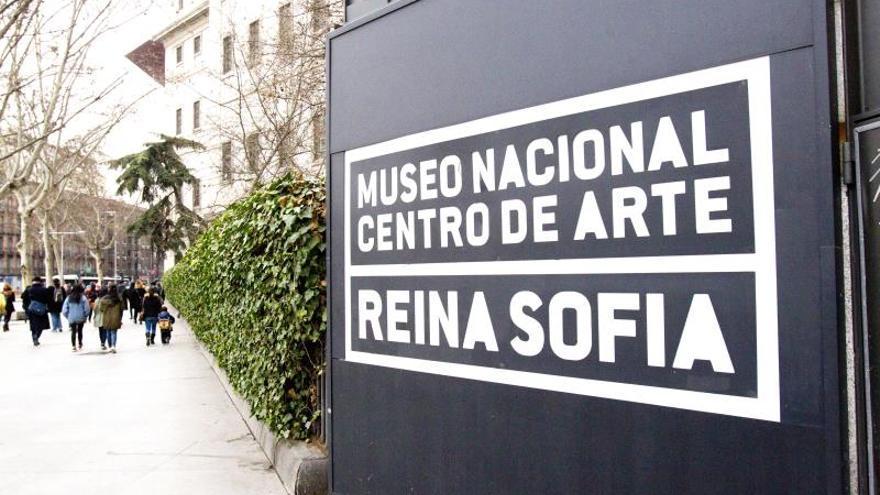 El Museo Reina Sofía proyecta el cine inédito del artista Josep Renau