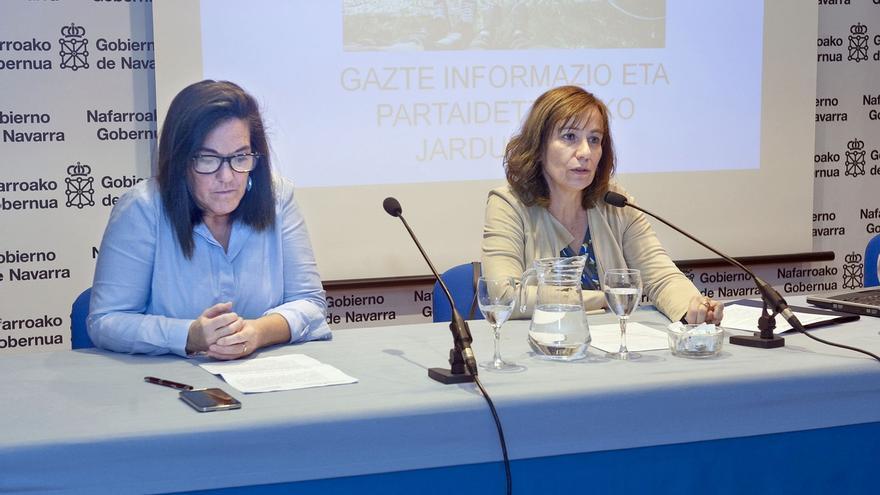 El INDJ reúne a profesionales de Juventud en una Jornada de Información y Participación