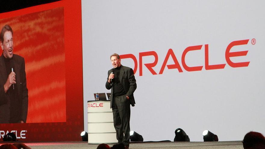 Koret descubrió un fallo muy grave en la base de datos privada Oracle