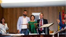Ciudadanos entrega la alcaldía de Teulada (Alicante) a Compromís
