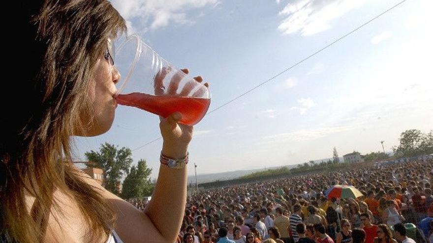 El alcohol es mencionado habitualmente como droga blanda a pesar de su elevada toxicidad