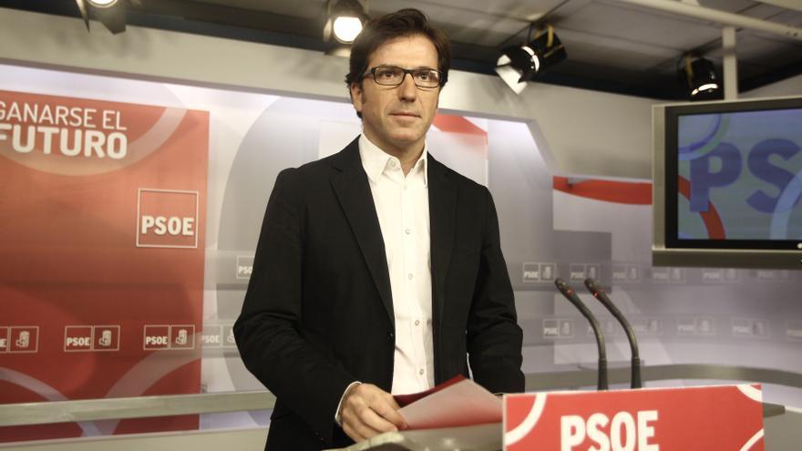 PSOE apuesta por seguir trabajando para que Ucrania se comprometa con la UE aunque mantenga su vinculación con Rusia