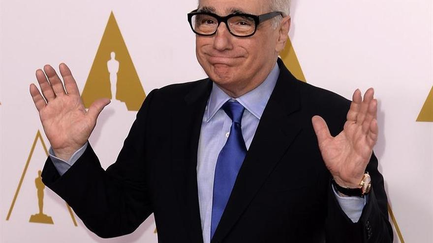 "De Niro, Al Pacino, Keitel y Joe Pesci, unidos en ""The Irishman"" de Scorsese"